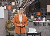 장애인 인권 변호사 김예원 강의 '차이나는 클라스-같이 살자 우리 모두' 이달의 좋은 프로그램 상