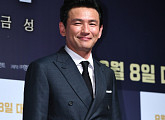 황정민, JTBC 드라마 '허쉬'(가제) 캐스팅…신문사 배경 베테랑 기자 역