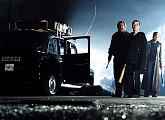 영화 28일후, 두 가지 결말이 던지는 새로운 차원의 공포…하이 쇼크 호러 좀비 영화