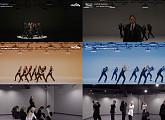 시그니처, 엑소ㆍ방탄소년단 커버 영상 속 수트 패션 '강렬한 카리스마'