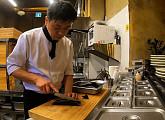 '생활의 달인' 은둔식달, 일본식 소고기 전골(스키야키) 달인…소신이 빚은 맛