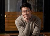 [비즈 인터뷰] '지푸라기' 정우성, 치열하게 고민하고 새로움을 갈망한다