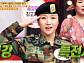'모란봉클럽' 한국 특전사 안지혜, 제대 15년차 이마로 기왓장 격파…북한여군과 전투력 비교