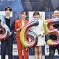 [비즈 포토]이준혁ㆍ남지현ㆍ김지수ㆍ양동근 '365'...