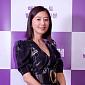 [비즈 포토]김희애, 우아하고 기품있는 미소