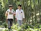 '미스터트롯' 신성, '6시내고향' 전남 구례와 곡성에 떴다…운조루ㆍ세계장미축제ㆍ멜론 농장 방문