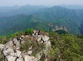 '영상앨범 산' 문장대ㆍ법주사ㆍ천왕봉…'속세와 이별하는 산' 속리산의 매력 속으로