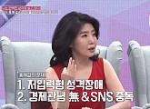 """여에스더 남편 홍혜걸 """"저입력형 성격장애ㆍSNS 중독ㆍ패션테러리스트다"""""""