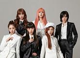 '무한 성장 ing' 공원소녀, 'the Keys' 공식 활동 마무리