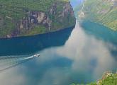 '세계테마기행' 노르웨이 피오르, 게이랑에르ㆍ송네 피오르ㆍ트롤퉁가 즐기기