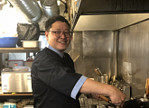 푸팟퐁커리ㆍ카무양…고양시 태국요리 달인, 한국서 만나는 현지의 맛
