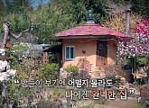 '건축탐구 집' 300살 황장목 기둥 삼아 만든 황토집