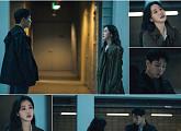 '더 킹' 김고은-김경남, 처절 애원…서로에게 등 돌릴까?