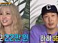 '김희철♥' 모모, 22만원 큰손 배팅으로 하하 꺾고 팀장 획득