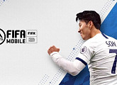 넥슨, '피파모바일' 정식 출시…FIFA 라이선스 모바일 축구 게임