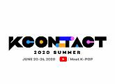 'D-1' CJ ENM, 온라인 K컬쳐 페스티벌 'KCON:TACT 2020 SUMMER' 라이브 콘서트 진행