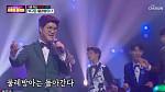 박구윤, 아버지 작곡 '물레방아'로 100점…승부수 通했다