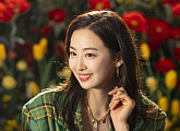 김다솜, '우리, 사랑했을까' 매력만점 톱스타 '주아린'으로 돌아온다
