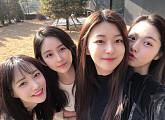 이가흔ㆍ서민재ㆍ박지현 인스타 '하시3' 종영 감사글...천안나 종영 소감無