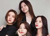 """'걸스데이' 데뷔 10주년 자축, 소진ㆍ유라ㆍ민아ㆍ혜리 """"생일 축하해 걸스데이"""""""