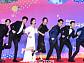 런닝맨, 홍진영ㆍ박지성ㆍ강한나ㆍ에이핑크 등 '10주년' 최다출연 스타들…첫 생방송 도전