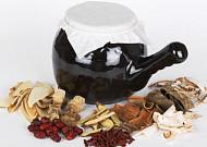 사삼·백합 등 한약재, 폐섬유화 악화 방지 효능 나타나
