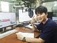 """김희재, '이수영의 12시에 만납시다' 스페셜 DJ 신고식…매끄러운 진행 """"합격점"""""""