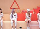 오마이걸 효정ㆍ승희ㆍ비니ㆍ미미 VS 여자친구 은하ㆍ엄지ㆍ유주ㆍ예린, 승자는?(퀴즈 위의 아이돌)