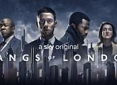 [비즈X웨이브 리뷰] '갱스 오브 런던', 영국 휩쓴 냉혹한 느와르 대작