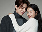 '구미호뎐' 이동욱-조보아, 달달 케미 커플 화보