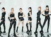 에버글로우, 아이튠즈+애플뮤직 K-POP 차트 최정상 점령…글로벌 차트도 찢었다
