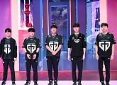 '2020 롤드컵 8강' 젠지, G2에 3대0 완패…4강 대진 담원vsG2 완성
