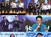 '부산국제코미디페스티벌(BICF)' 폐막식 WITH 전유성, 오늘(21일) 생방송 진행