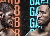 하빕 VS 게이치 'UFC 254' 스포티비 나우(SPOTV NOW)&스포티비 온(SPOTV ON) 생중계