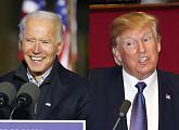 """미국 대통령 선거 결과, 바이든 당선 목전…트럼프 트위터에 """"개표를 중단하라"""""""