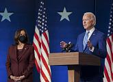 바이든 당선, 선거인단 270표 이상 확보…미국 46대 대통령 탄생