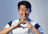 손흥민 선발 토트넘 VS 맨시티, 스포티비 나우(spotv now) 중계…'9호골 EPL 단독 선두 도전