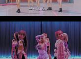 모모랜드, 신곡 'Ready Or Not' 퍼포먼스 비디오 공개 '눈부신 비주얼'