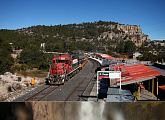 '세계테마기행' 구리 협곡ㆍ수미데로 협곡, 웅장하고 아름다운 멕시코
