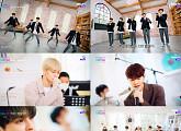 '더 컬러' CIX, 밴드와 합동 무대…역대급 감성 퍼포먼스
