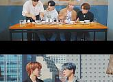 '플레이 서울' NCTㆍ에이티즈ㆍ청하&밴디트 이연, 먹방→테마파크 여행까지…다채로운 서울 여행기
