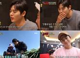 '맛남의 광장' 김동준, 오리 초밥 먹고 어머니와의 추억 회상 '감성 가득'