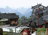우이산 풍경명승구ㆍ 다훙파오, 차향 담은 옛집 찾아 중국(세계테마기행)