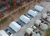 춘천 의암호 글램핑장ㆍ캠핑장 옮긴 바비큐 식당, 힐링 캠핑 소개(관찰카메라 24)