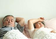 """""""노화로 인한 수면문제, 여성이 더 두드러져"""""""
