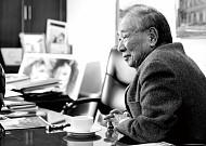 여주미술관 박해룡 관장, 70세에  미술 인생으로  선회해