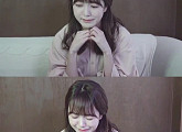 네이처 소희, 눈물 영상 공개…네티즌들 '궁금증 UP'