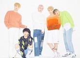 CIX(씨아이엑스), '안녕, 낯선 꿈' 한터차트 글로벌 차트 2주 연속 1위…글로벌 파워 입증