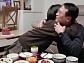 '사랑의 가족' 청각장애 승화씨와 시각장애 미순 씨의 꿈