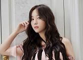 """러블리즈 케이, 17일 SSG랜더스 홈경기 시구 """"인천의 딸, 시구 꿈 이뤄 기뻐"""""""